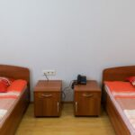 Double comfort Hotel Pirs (building 2)