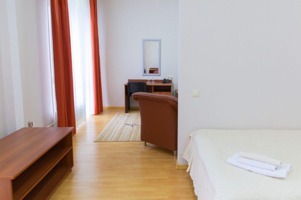 Люкс отель Пирс (корпус 2)